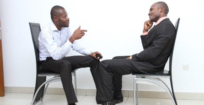 Wawancara Kerja ceritakan tentang diri Anda
