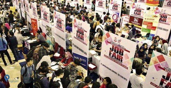 Job Fair Juga Merupakan Sarana yang Tepat untuk Mendapatkan Pekerjaan yang Anda Inginkan